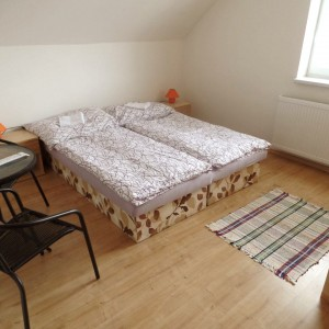 Izba 3, ubytovanie privát Vila Lesana, Vysoké Tatry, Nová Lesná, Podhorie