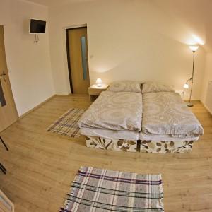Izba 2, ubytovanie privát Vila Lesana, Vysoké Tatry, Nová Lesná, Podhorie