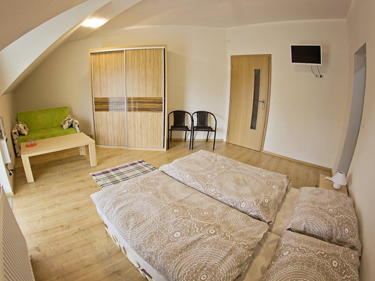 ubytovanie privát Vila Lesana, Vysoké Tatry, Nová Lesná, Podhorie