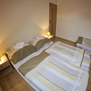 Izba 4, ubytovanie privát Vila Lesana, Vysoké Tatry, Nová Lesná, Podhorie