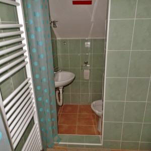 Izba 5, ubytovanie privát Vila Lesana, Vysoké Tatry, Nová Lesná, Podhorie
