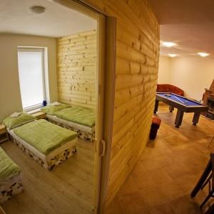 Apartmán, ubytovanie privát Vila Lesana, Vysoké Tatry, Nová Lesná, Podhorie