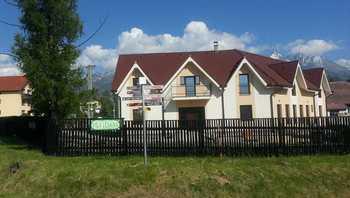 kontakt - ubytovanie privát Vila Lesana, Vysoké Tatry, Nová Lesná, Podhorie