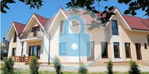 Rezervácia izieb v priváte Vila Lesana