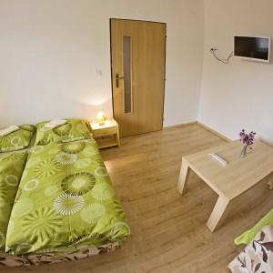 Malý apartmán, ubytovanie privát Vila Lesana, Vysoké Tatry, Nová Lesná, Podhorie